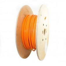 Coroplast 6mm Orange HV Cable