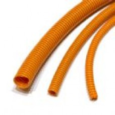 Harnessflex 16mm Solid Conduit Orange