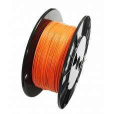 Raychem 12AWG 55A Spec Orange Cable