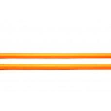 Coroplast (x2) 16mm Orange HV Cable