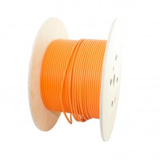 Coroplast 35mm Unshielded Orange HV Cable