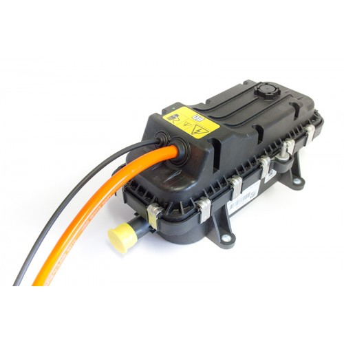 Eberspacher HV Coolant Heater