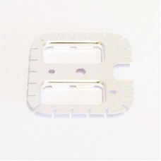 KOSTAL Contact Plate for Tab Header 2-Way