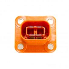 TE HVA280 Header 2 Way Keyway B