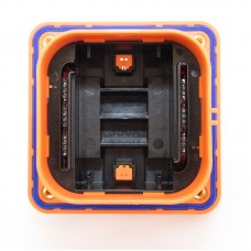 TE MSD 350A Receptacle assembly