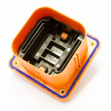 TE MSD 250A Receptacle assembly